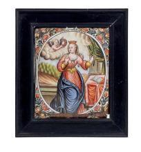 Attribué à Noël II LAUDIN (1657-1727)