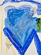 Gouache on paper by Kimber Smith, Kimber Smith, Click for value