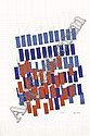Albert CHUBAC (1925-2008) - Collage de bois, Albert Chubac, Click for value