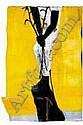 Jean-Charles BLAIS (1956) - Le gondolier, 1987., Jean-Charles Blais, Click for value