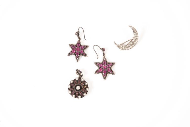 Bijoux Fantaisie Jewelry : Bijoux fantaisie