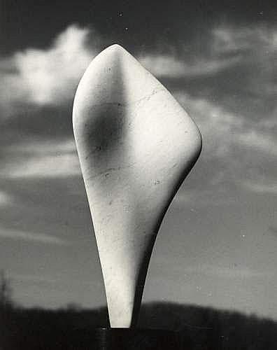 Photographs:  HANS NAMUTH (1915-1990) - Etude de