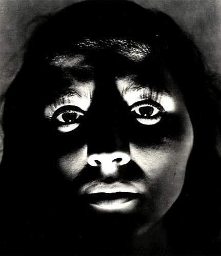 Photographs:  MIROSLAV HAK (1911-1978) - Portrait