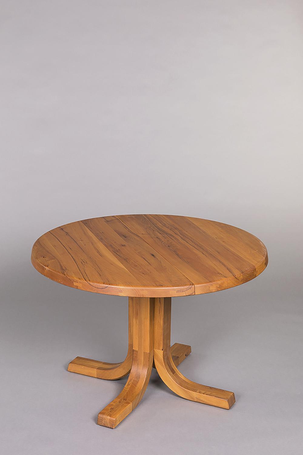 Table H Et H pierre chapo (1927-1987)
