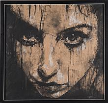 Guy DENNING (1965)   Imagined Celebrated Legend, 2014