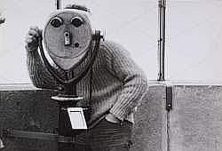 GIANNI BERENGO-GARDIN (Né en 1930) - Sans titre,