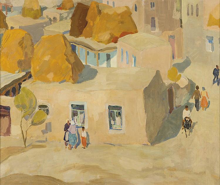 ARMEN ATAYAN (1922)