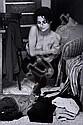 Jean-François JONVELLE (1943-2002)Nu féminin, c.1980.Tirage postérieur sur papier argentique, timbresec du photographe au recto, numéroté 3/20.50.2 x 40.5 cm., Jean-Francois Jonvelle, Click for value