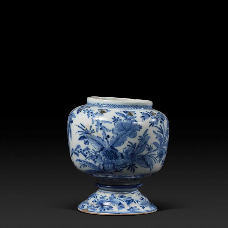 italie probablement turin vase pot pourri sur pi 233 en