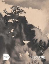KLEINER (ROBERT)  CHINESE SNUFF BOTTLE, ENSEMBLE DE CINQ CATALOGUES. ANNÉES 1980-