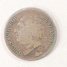 1/2 Franc