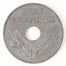 20 Centimes