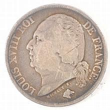 2 Francs