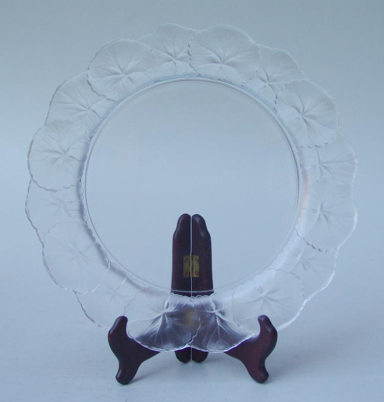 Rene Lalique, Wingen sur Moder: