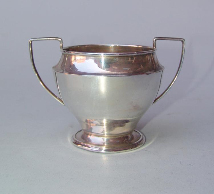 Konvolut Silber 800er-925er