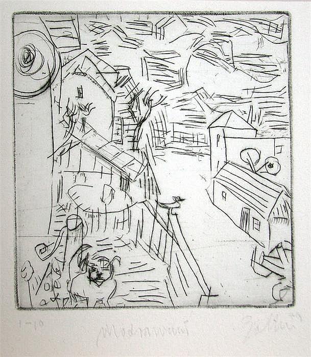 Goltzsche, Dieter (geb. 1934 Dresden) 15