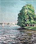 Kux, Erich (1882 Quedlinburg-Berlin 1977)