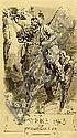 Simm, Franz Xaver (1853 Wien-München 1918)