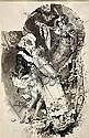 Simm, Franz Xaver (1853 Wien-München 1918) Hexe,, Franz Xaver Simm, Click for value