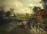 Douzette, Louis (1834 Triebsees-Berlin 1924)