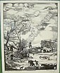 Morell, Pit (geb.1939) 4 Lithografien:, Pit  Morell, Click for value