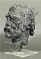 Reuter, Erich Fritz (1911-1997) Selbstbildnis., Erich Fritz Reuter, Click for value