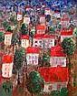 Mühlenhaupt, Curt (1921 Klein Zischt-Berlin 2006), Curt Mühlenhaupt, Click for value