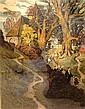 Hartig, Hans (1873 Carvin-Berlin 1936) Werden und, Hans (1873) Hartig, Click for value