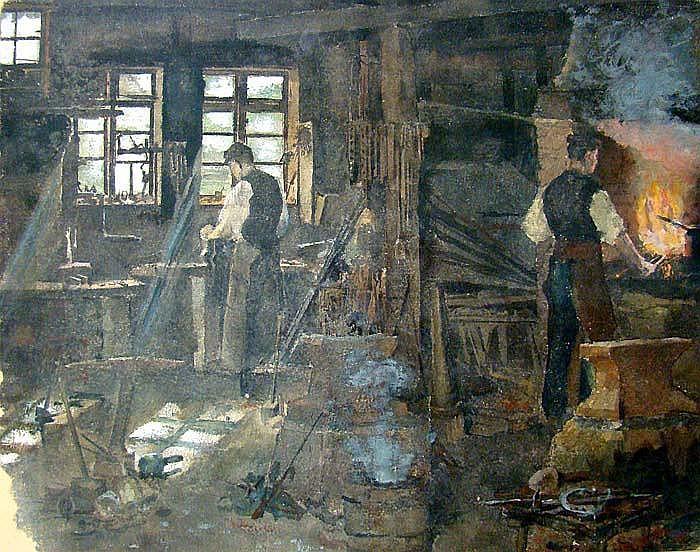 Paeschke, Paul (1875 Berlin 1943)