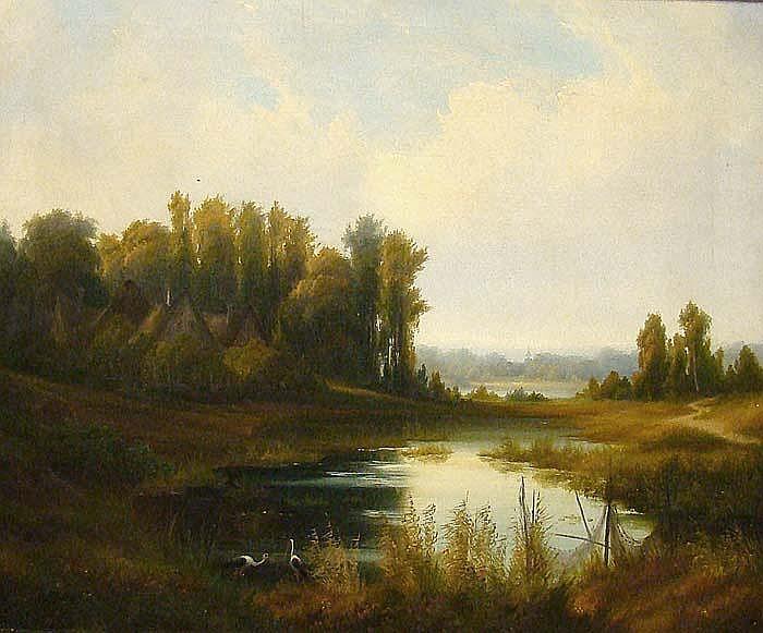 Grieben, Eduard (1813 Berlin 1870)