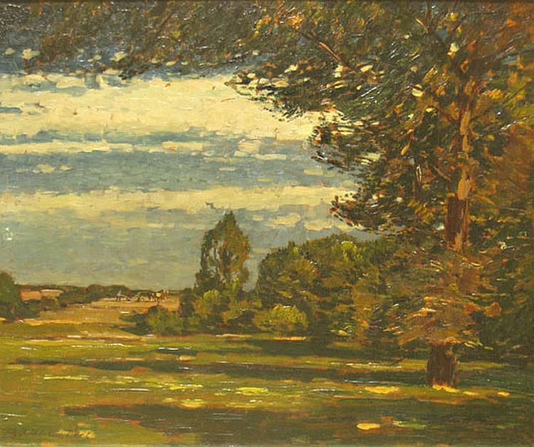 Köhler, Fritz (1887 Moritzberg-Düsseldorf 1971)