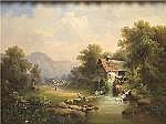 Hampe, Guido (1839 Berlin 1902)
