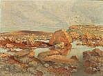 Bombach, Wilhelm (1855 Berlin 1946) Italienische