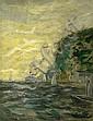 Hübner, Ulrich (1872 Berlin-Neubabelsberg 1932), Ulrich Hübner, Click for value