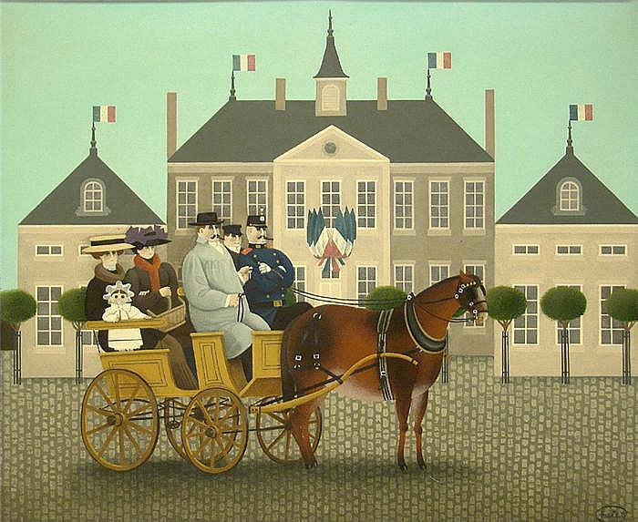 Balet, Jan (1913 Bremen-Estavayer-le-Lac 2009)