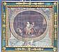 Launay de, Nicolas (1739-1792) Zwei kolorierte, Nicolas (1739) Delaunay, Click for value