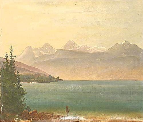 Preller, Friedrich (1838 Weimar-Dresden 1901)