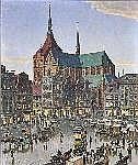 Sewohl, Waldemar (1887 Wismar-Berlin 1967)