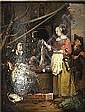 Metsu, Gabriel (1629 Leiden-Amsterdam 1667 ), nach, Gabriel Metsu, Click for value