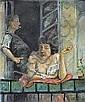 Schliepstein, Gerhard (1886 Braunschweig-Berlin 1963), Gerhard Schliepstein, Click for value