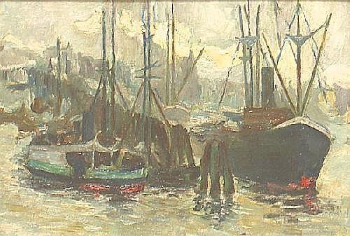 Hartig, Hans (1873 Carvin-Berlin 1936) wohl