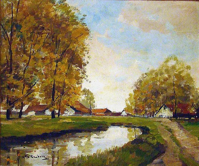 Falkenberg, Richard (1875 Elberfeld-Zeulenroda