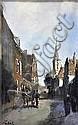Terhell, Adriaan Christian W. (1863 Holland 1949), Adriaan Christiaan Willem Terhell, Click for value