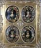 DANIEL SEGHERS 1590-1661, Daniel Seghers, Click for value
