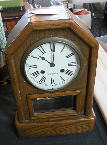 antique mantel clocks by seth thomas trendige kleidung f r die jugend. Black Bedroom Furniture Sets. Home Design Ideas