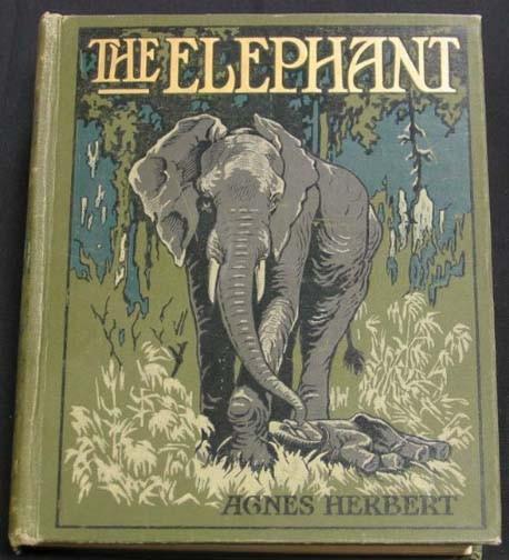 THE ELEPHANT, AGNES HERBERT