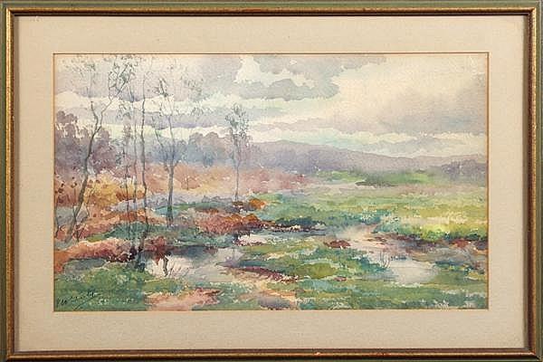 EDWARD HEINRICH GOHL (New York 1862-1913)