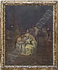 CIRCLE OF PIETRO LONGHI (Venetian 1702-1785), Pietro Falca, Click for value