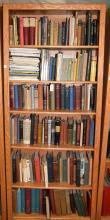LARGE COLLECTION OF ART BOOKS. Condition: Age appropriate wear. All items sold as is.