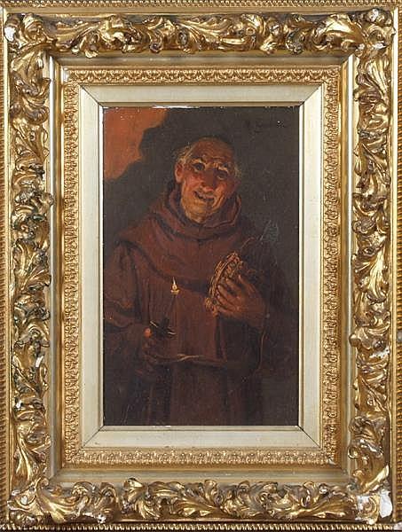 MICHELE GARINEI (1871-1960)